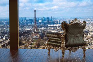 Your Paris Experience - Gold Concierge Service