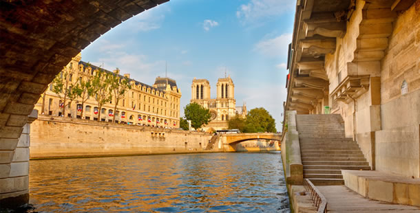 Your Paris Experience - Silver Concierge Service