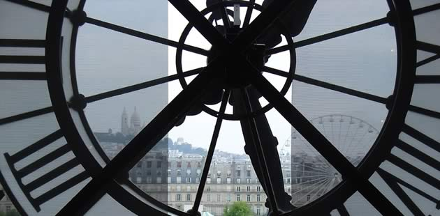 Your Paris Experience - Private Museum Tours