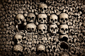 Your Paris Experience - Catacombs