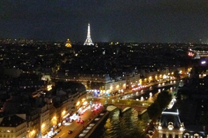 Your Paris Experience - Evening Stroll