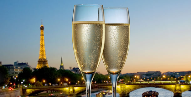 Your Paris Experience - Wedding Anniversary and Honeymoon Service