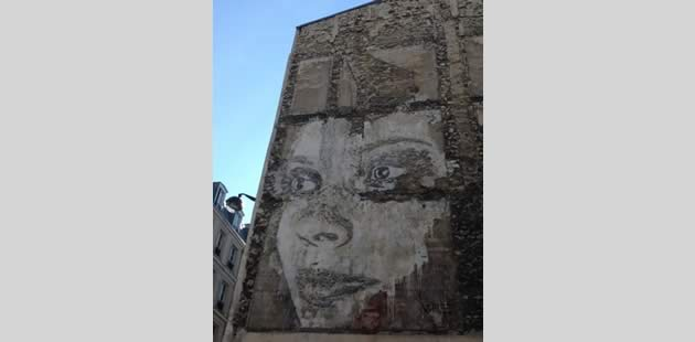 Your Paris Experience - Paris Street Art Tour